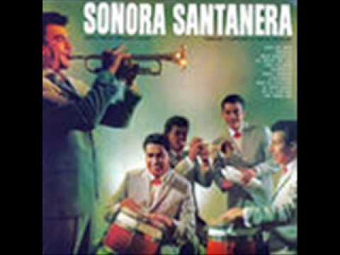 Beso Borracho.  Sonora Santanera.