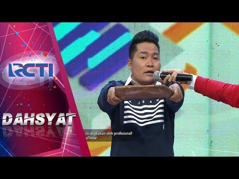 download lagu Dahsyat - Gokil Merry Berani Juga 16 Oktober 2017 gratis