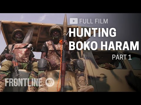 Terror Tears Through Nigeria: Hunting Boko Haram, Part 1 video