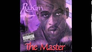 Watch Rakim Ill Be There video