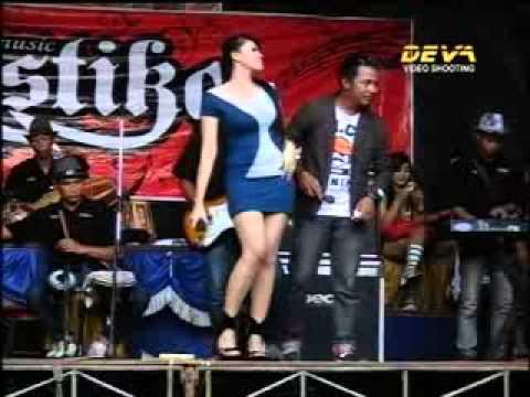 Mustika - Khushiyan Aur Gham - Gendhon Feat DJ Yuka
