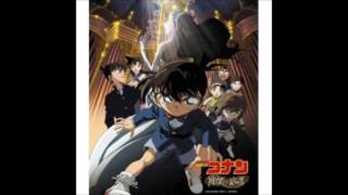 Case Closed: Private Eye in the Distant Sea - Detective Conan Main Theme: Full Score of Fear Version