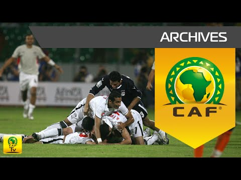 CAN 2008 : Watch the highlights of this Semi-Final !
