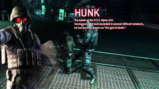Resident Evil Operation Raccoon City - Heroes Mode