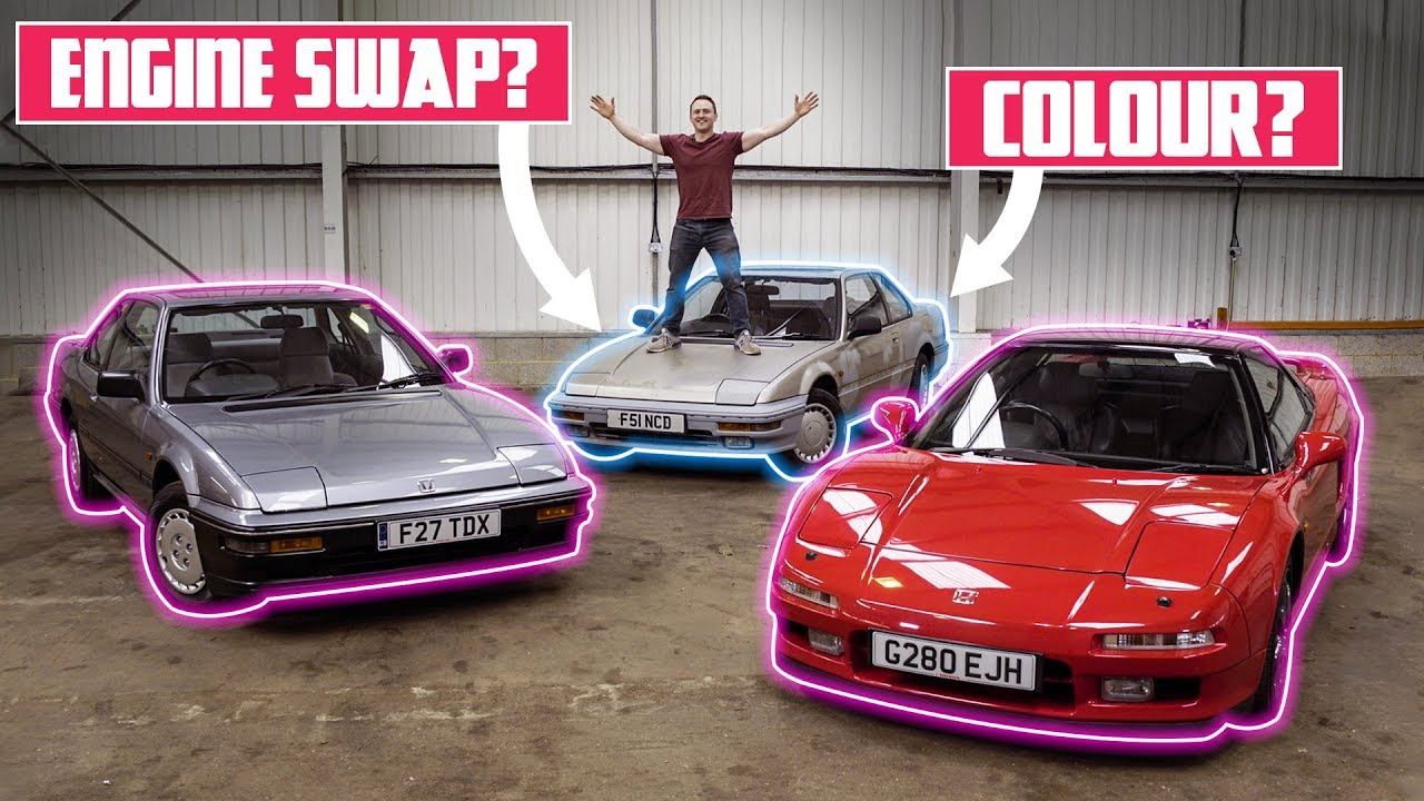 Tell Me How I Should Modify The Prelude!