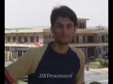 Kohat University Clip video