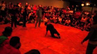 United Styles Boston 2010 - Skill Methodz highlights