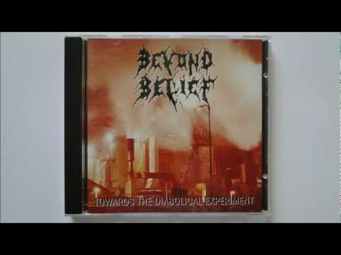 Fleshcrawl - Beyond Belief
