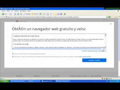 Error 138-No ha sido posible acceder a la red-Solución Google Chrome