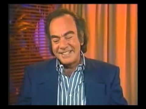 Neil Diamond Children Neil Diamond Talks About