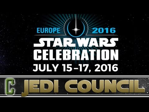 Star Wars Celebration Predictions: Rogue One, Episode 8, Rebels - Collider Jedi Council