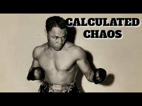 Henry Armstrong: Calculated Chaos