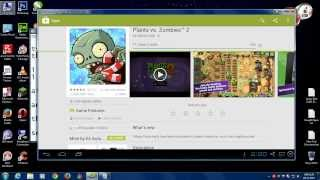 How to Download & Install Plants vs. Zombies 2 Game in PC 2013 FREE (Windows/MAC)