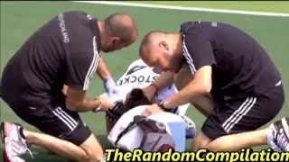 Women Sports Injury Compilation Part 33