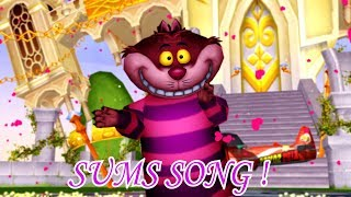 Sum Song  | Kids Song | Baby Song |  Children Song | Nursery Rhyme