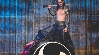 Tao The Samurai Of The Drum Torrevieja 2017