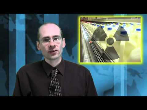 James Corbett: Libia, Fukushima y la Reserva Federal - Sunday Update (03/04/11)