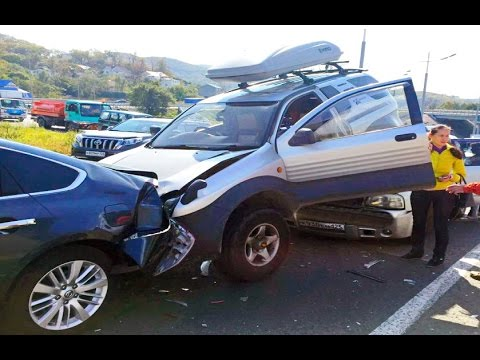 Car Crash Compilation, Car Crashes and accidents Compilation September 2016 Part 111