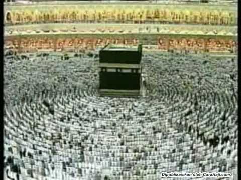 Foto tata cara haji dan umrah beserta niatnya