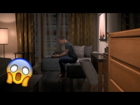 Alex Hunter's BIGGEST FAIL Revealed! (FIFA 17 The Journey)