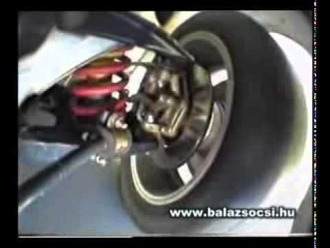 Ralli Lada VAZ 21074 (OST RASMUS) Colin McRay Rally .flv