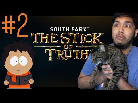 Mabi Vs South Park: Oh, Ms. Cartman! - Episode 2 -