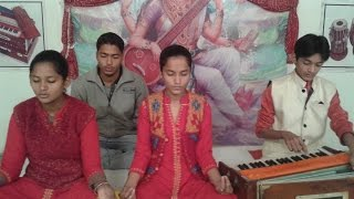 1. Morning Vocal Riyaz For Singers with Master Nishad & His Sisters | G#/Fourth Black Scale
