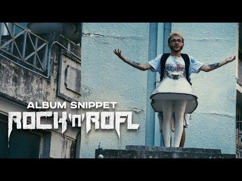 Джарахов — ROCK'n'ROFL (Album Snippet 2018)
