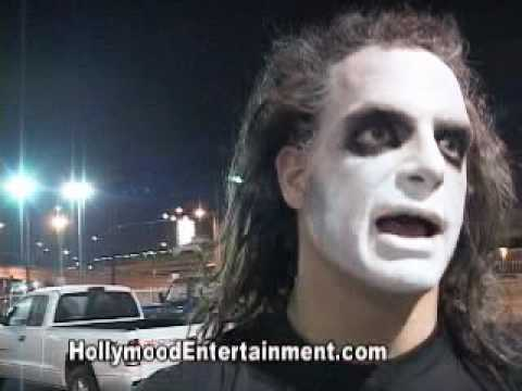 Vampiro Talks About Backyard Wrestling