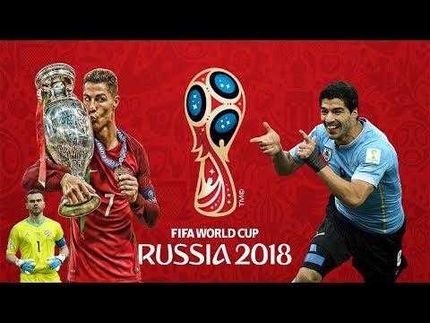 Чемпионат мира | Группа А, Группа В | Сборная России, Португалии, Испании, Уругвай.