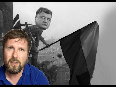 В составе ОУН дошел до Берлина