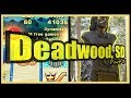 Deadwood, SD Part 3 |Lucky Slot Win, Deadwood Tour, Scratch Tickets, and MT Moriah Cemetary|