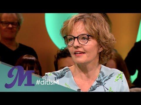 Nieuw! 'Sanne Wallis de Show'