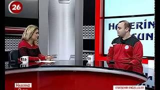Haberiniz Olsun | Eskişehir Engelliler Spor Kulübü