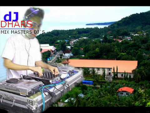 Non Stop  Cha Cha [dj Dhars] Cebu Mix Club Mix Masters Djs video