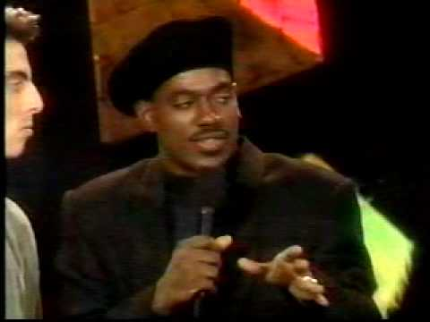 Uptown Comedy Club Chris Tucker Vs Debra Wilson Yo Mama Battle