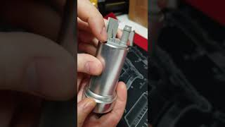 S&H Review: F90000262 Walbro Ti Automotive 400lph Fuel Pump