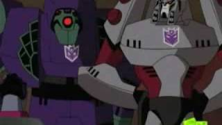 Transformers Animated This is Why I Hate Machines part 2