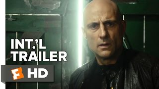 The Brothers Grimsby Official International Trailer (2016) - Sacha Baron Cohen Comedy  HD