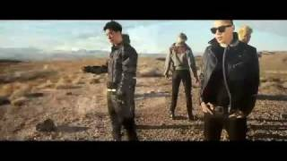 Big Bang - Tonight music video HD 2011