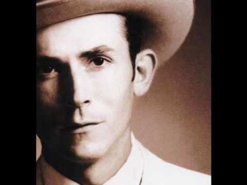 Hank Williams - Six More Miles