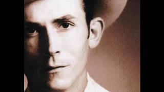 Watch Hank Williams Six More Miles video