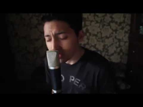 Bruno Mars-When I Was Your Man. cover by Aaron Ashab
