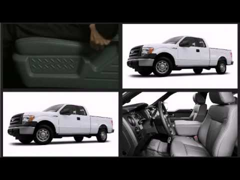 2014 Ford F-150 Video
