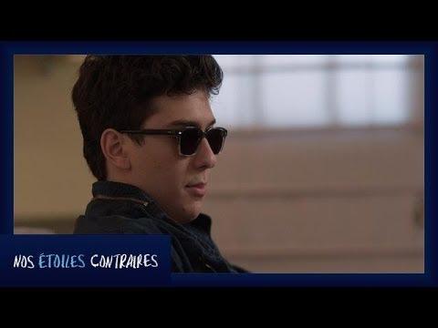 Nos Etoiles Contraires - Extrait Qu'est ce que ça fait du bien [Officiel] VOST HD