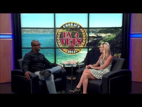 Ex 4 Vets IV Promo 2014 - UT TV