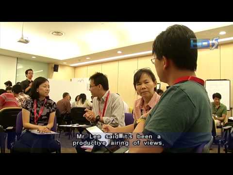 PM Lee: S'pore economy grows 1.2% - 31Dec2012