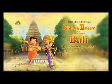Arena Animation Academic Partner of Chhota Bheem and the Throne...