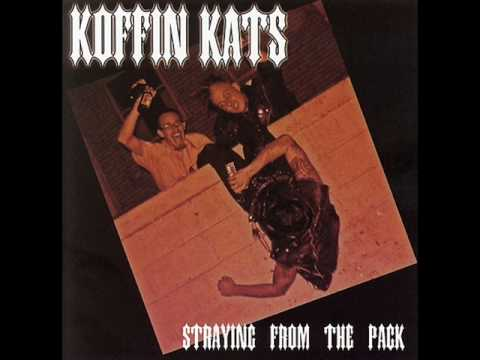 Koffin Kats - Crack Rock