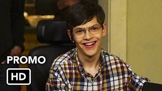 "Speechless 1x16 Promo ""O-S-- OSCAR P-A-- PARTY"" (HD)"